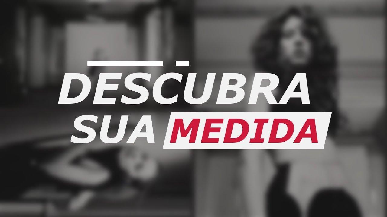 6da4fc7b1 Calitta Brasil Medidas de Roupas Feminina para Comprar Online com Segurança