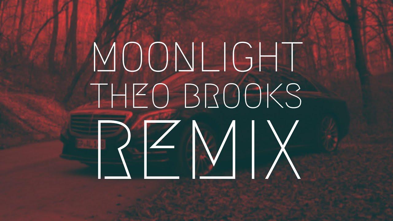 Moonlight - [Theo Brooks Remix] | Extended Remix | BassBoost