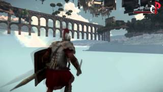 Ryse: Son of Rome: Out and Under II: S.P.Q.R.