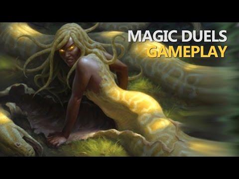 Magic Duels: Origins - Multiplayer! (Gameplay)
