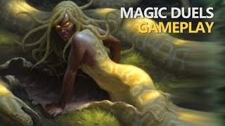 Magic Duels: Origins - Multiplayer! (Gameplay)