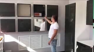 В гостях у Мебельных Технологий (обзор) фурнитуры Blum
