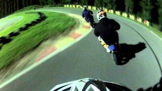 X-bike TRHT ferrara