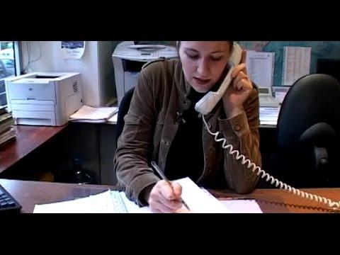 Agent de comptoir agente de comptoir youtube - Agent de comptoir aeroport ...