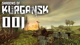 Shadows of Kurgansk [01] [Abgestürzt in der Wildnis] [Let's Play Gameplay Deutsch German] thumbnail