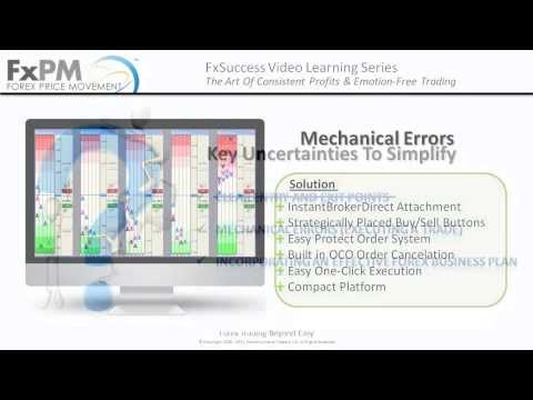 FxPM Review - Simplifying Uncertainty For Forex Traders