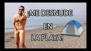 ¿Camping y Playas Nudistas en Michoacán? thumbnail