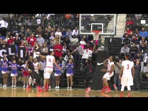 CPS Championship - Curie Metro vs. Whitney Young