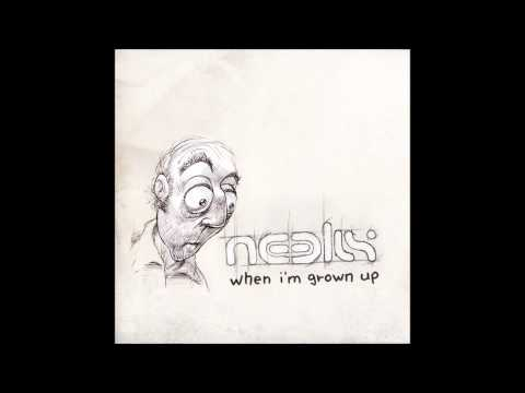 Neelix - When I'm Grown up (Live Mix 2013)