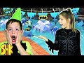 Download lagu Noah's Batman Birthday Party!