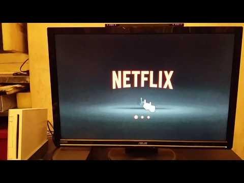 Come avere Netflix sulla Nintendo Wii