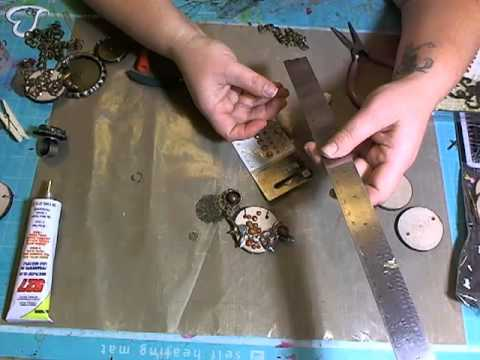 Industrial Jewelry with Jamie Dougherty and Prima Marketing