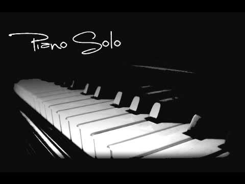 "Zazie _ J'envoie valser ""piano version"""