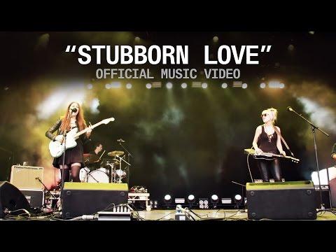 Larkin Poe - Stubborn Love