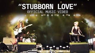Смотреть клип Larkin Poe - Stubborn Love