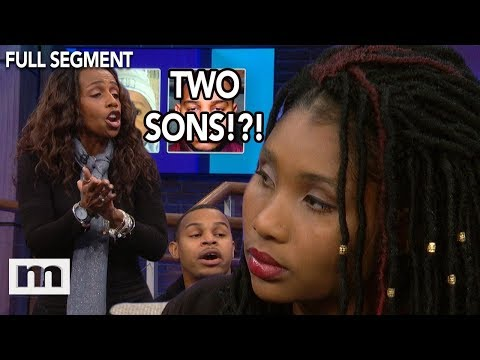 I'm Back For More DNA Tests! | The Maury Show