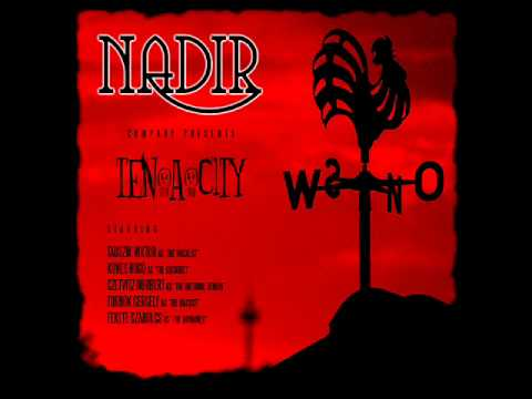 Nadir - The Hungarian Underground Lifestyle