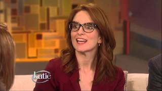 Katie Couric and Tina Fey Share Their UVA College Confessions