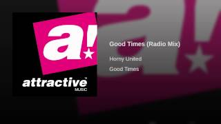 Good Times (Radio Mix)
