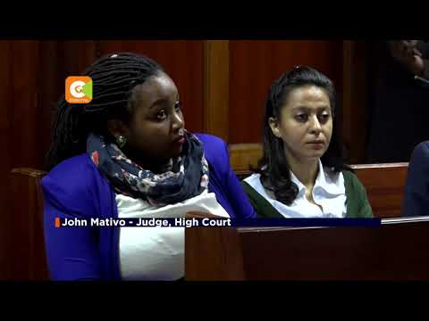 MPs to be served with court papers in Parliament