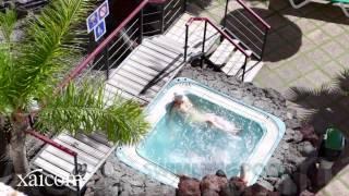 Hotel Aguamarina Golf Tenerife
