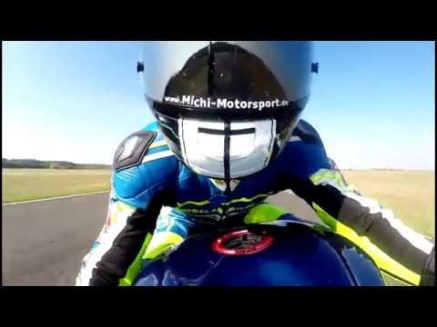 2016 Patrick Hobelsberger #521 | Pannoniaring 2016 | Suzuki GSXR - 600