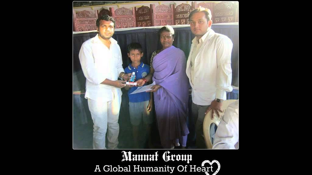 Faisal Malik SrK - M Ishtiyak Ahmed- Mannat Group Srk Fans