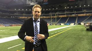 Adam Beasley's Miami Dolphins Post Game Report: Detroit Lions Edition