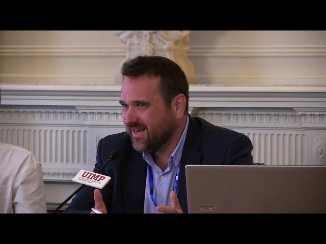 Óscar Elía: Crisis del Estado, crisis de la seguridad y desprotección del ciudadano
