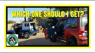 IN SEARCH OF THE PERFECT VEHICLE TO TOW WITH RV