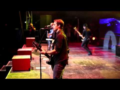 Simple Plan - Summer Paradise (LIVE in Quebec)