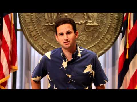 It Gets Better - Hawaii Lt. Gov. Brian Schatz