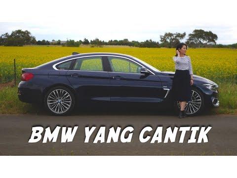 Jalan-jalan Pakai BMW 4 Series - Melbourne #carvlog 178