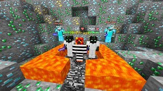 THIS ENTIRE WORLD IS A PRISON! (Minecraft Prisons #1)