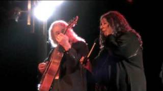 "Tuck & Patti: ""Time after time"""