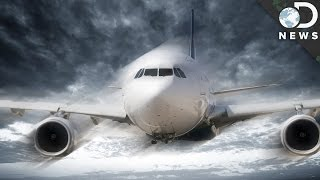 Does Turbulence Cause Planes To Crash?
