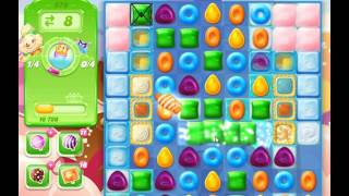 Candy Crush Jelly Saga Level 879
