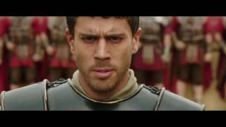 Бен-Гур, Ben-Hur 2016 русский трейлер