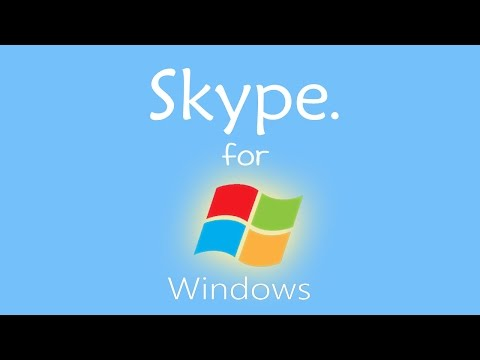 How to Install Skype for Windows 7