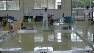 ビルクリーニング技能実技対策講習(一社)沖縄県ビルメンテナンス協会
