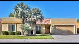 Chandler Ranch Home ~ Sold by the Amy Jones Group
