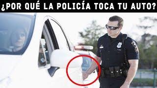10 COSAS QUE NO SABÍAS DE LA POLÍCIA
