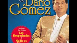Darío Gómez -Dónde estás corazón
