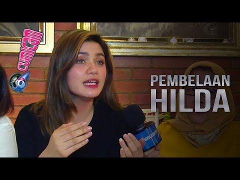 Hilda Vitria Bicara Soal Kondisi Keuangan Kriss Hatta - Cumicam 18 April 2018