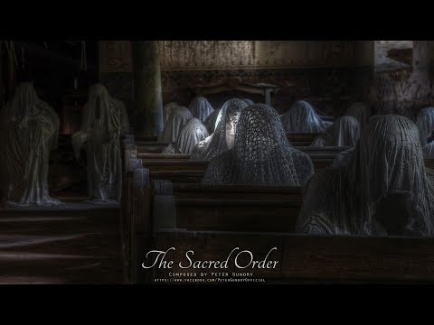 The Sacred Order | Renaissance Atmospheric Ambience Music