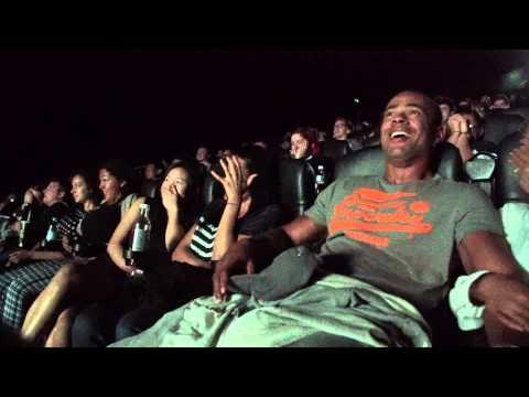 LA VISITA - Nº 1 en Cines clip