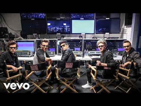 One Direction - 1D: This Is Us -- Movie...