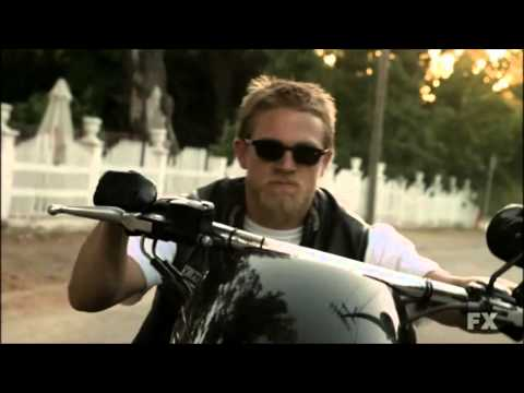 Sons of Anarchy [Jax] || It's my life