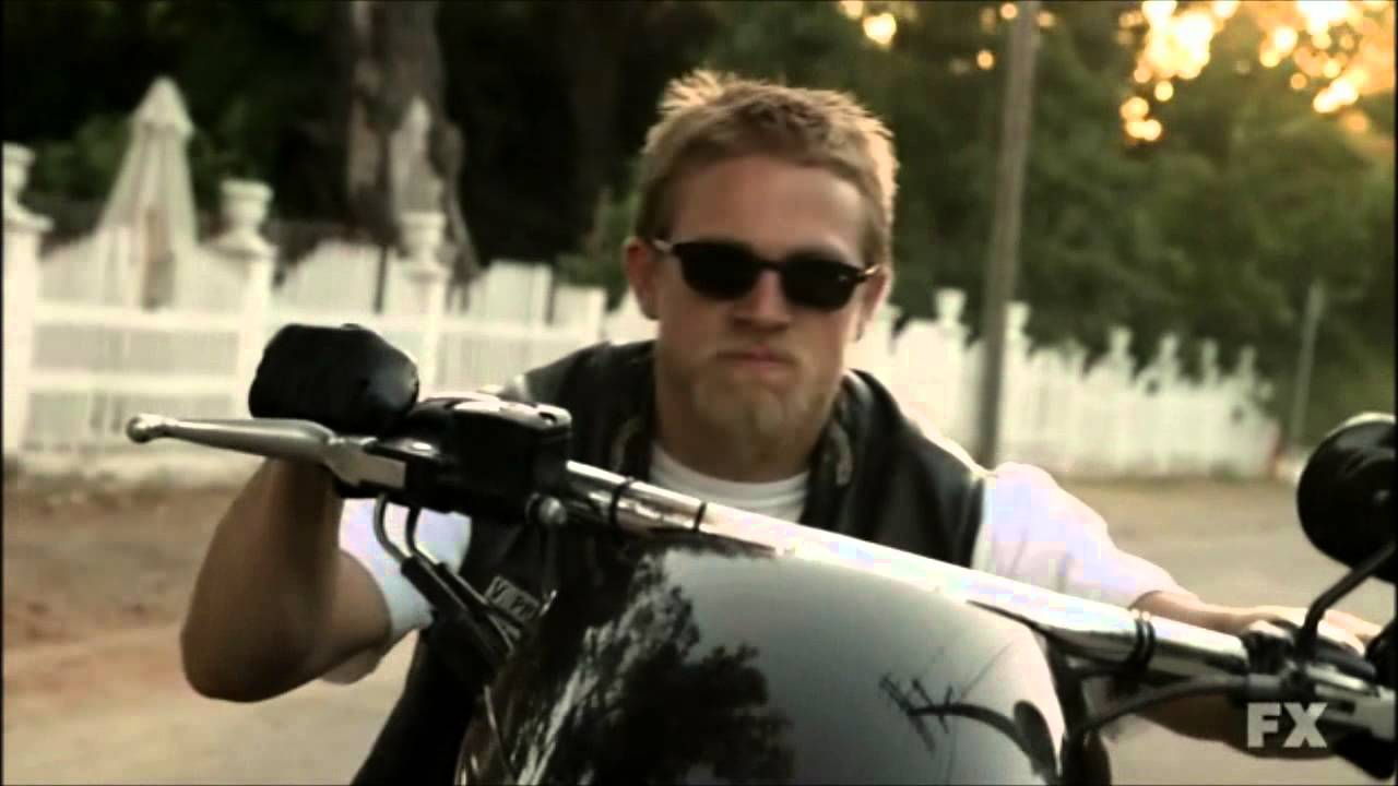 Sons of Anarchy [Jax] || It's my life - YouTube