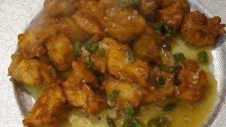 Indian Chicken Fry Recipe - Easy Crunchy Crisp Spicy